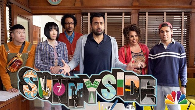 We have an official premiere date!!! Sept 26th 9:30pm. I pushed hard for 6am on every other Sunday morning on #newyorkone , but you cant win them all. #sunnyside @nbcsunnyside