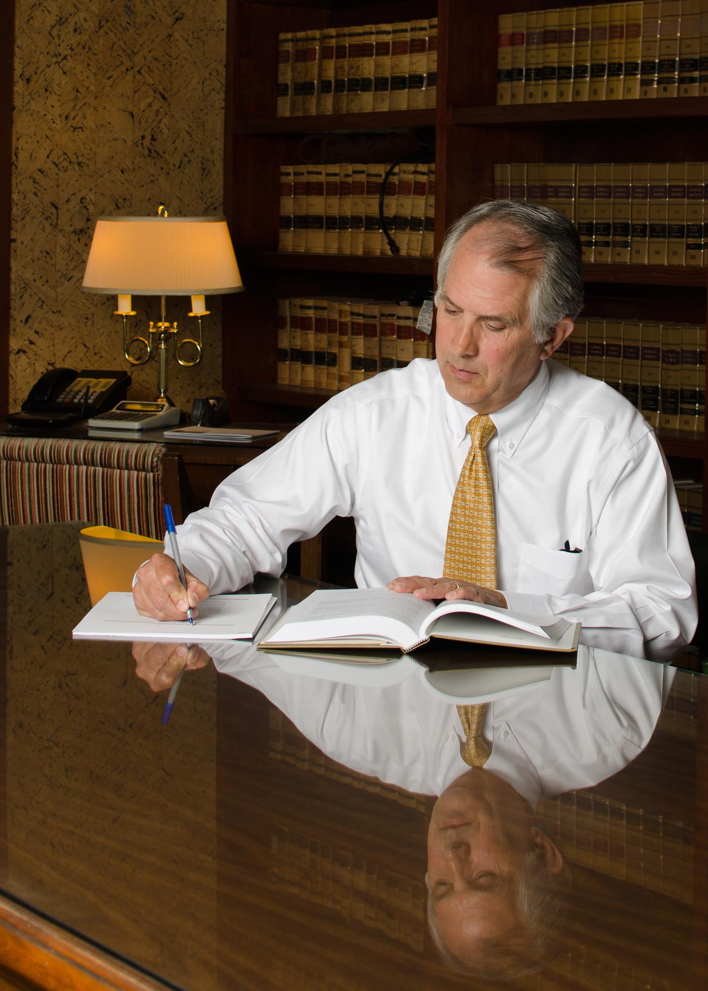 Bruce W. Kirbo, Jr. Attorney at Law