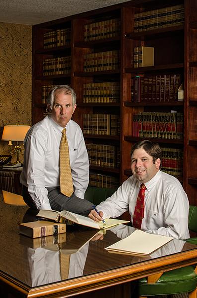 Bruce W. Kirbo, Jr. and B. Wheat Kirbo, III