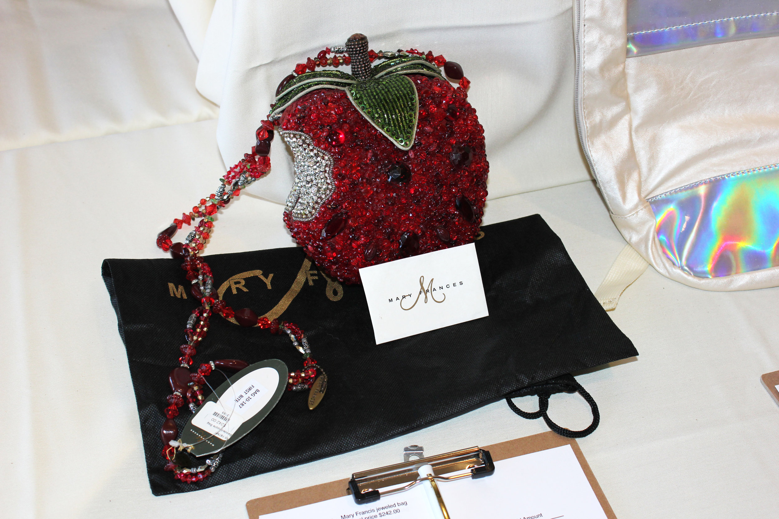 Arise Luncheon 2017 / Auction Items