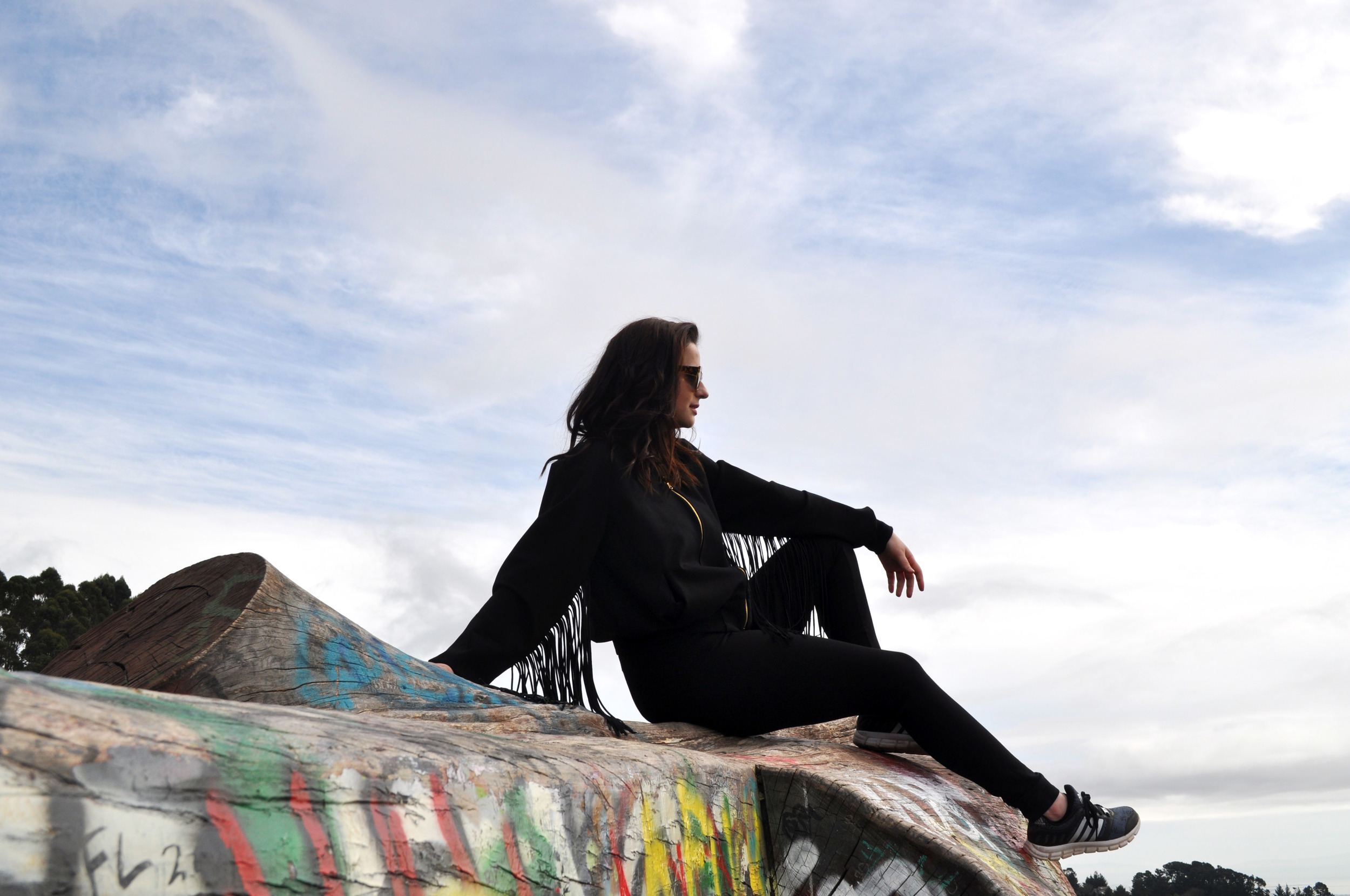 Sitting on a Stump closeer.jpg