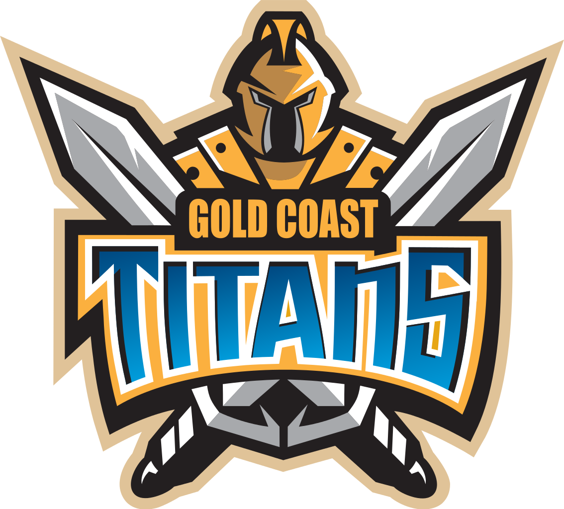 Gold Coast Titans Gold Coast Foot Centre.png
