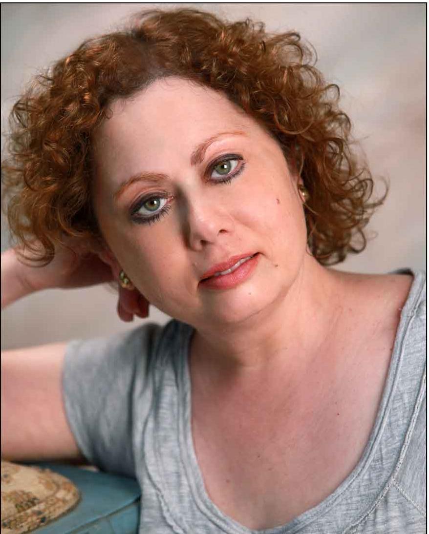 Donna Russo - dancer