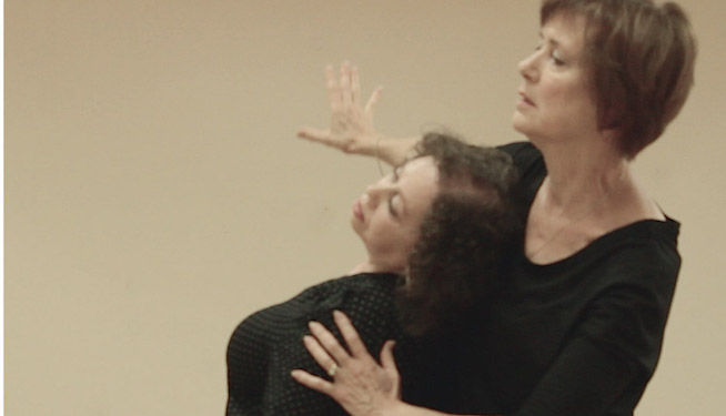 A Passion for Dance - Donna and Tam