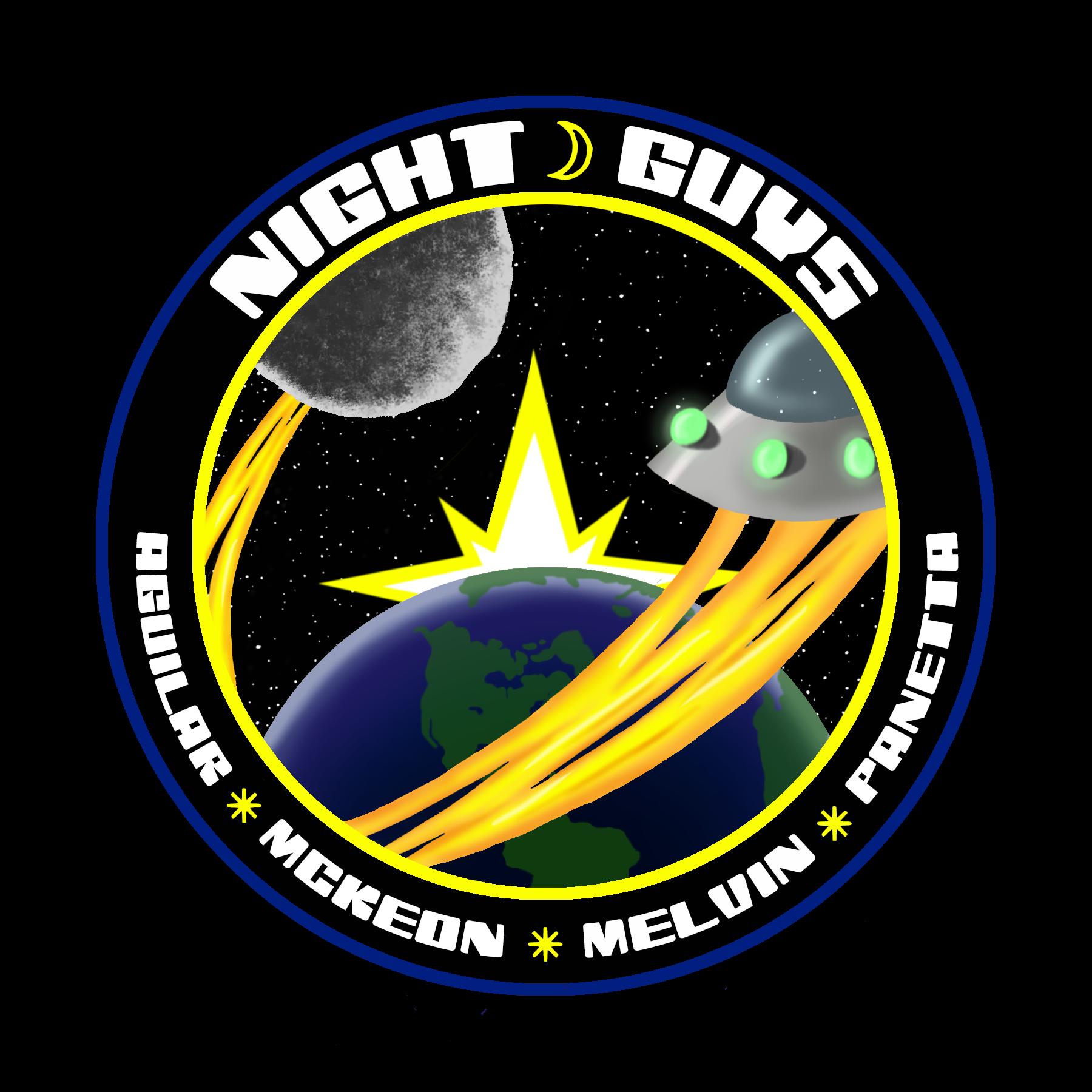 Night Guys Logo