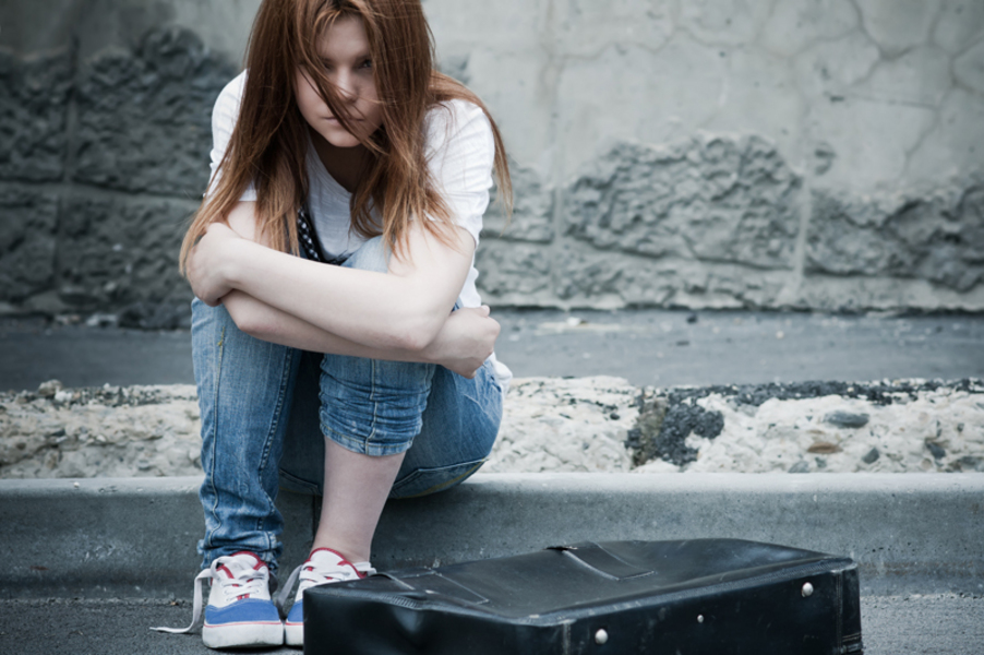 Suicidal Thoughts And Self-Harm