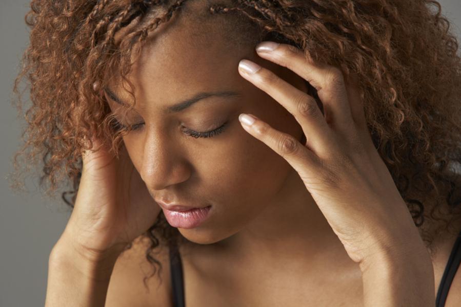 Mental Health Concerns