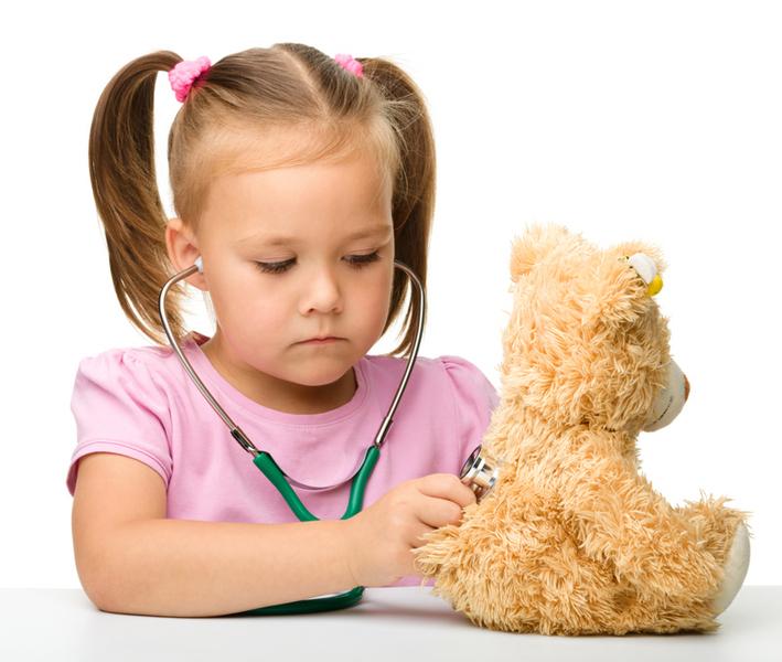 Childhood Disorders/   Mental Health Concern
