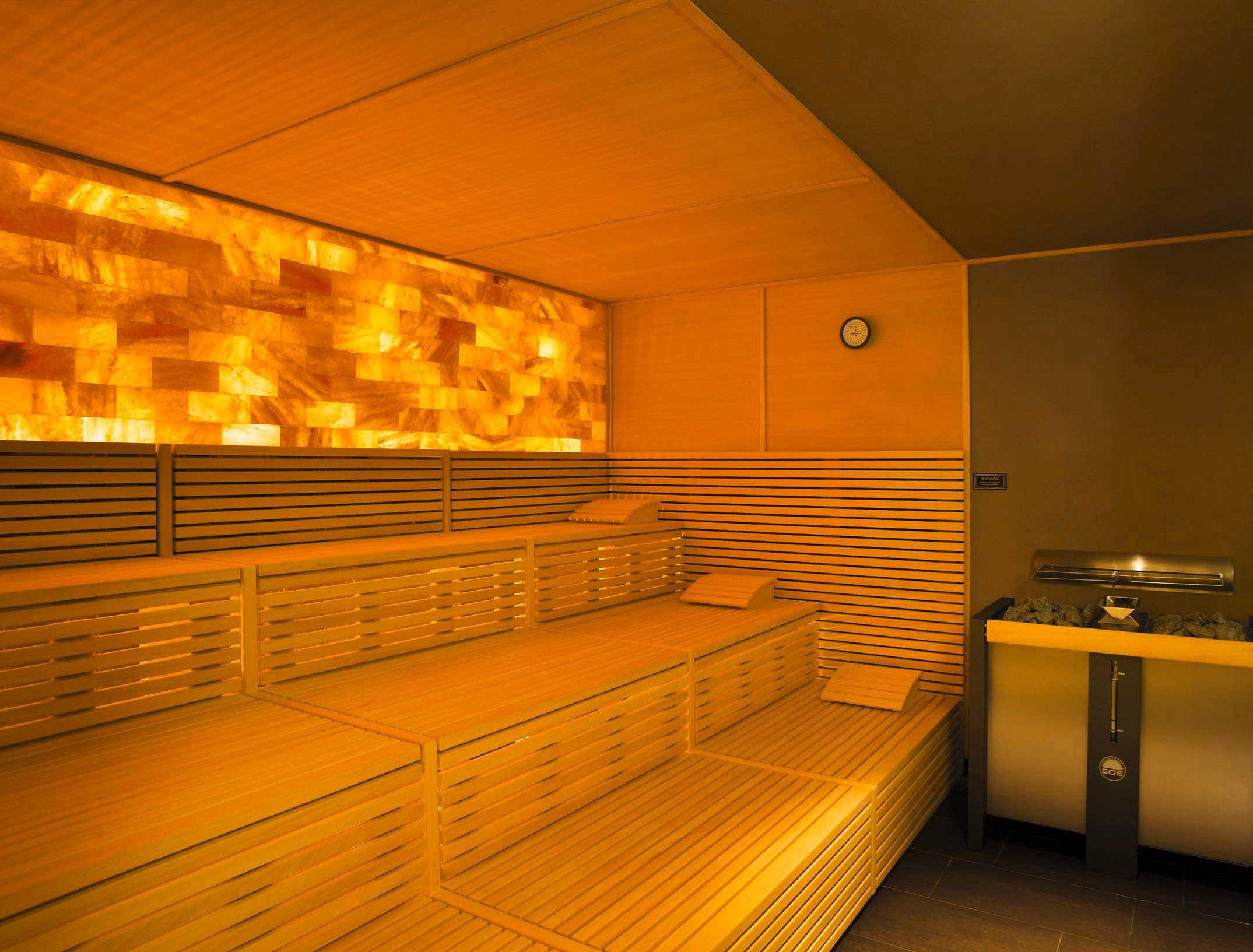 Sauna Sihlpark Fitness & Wellness