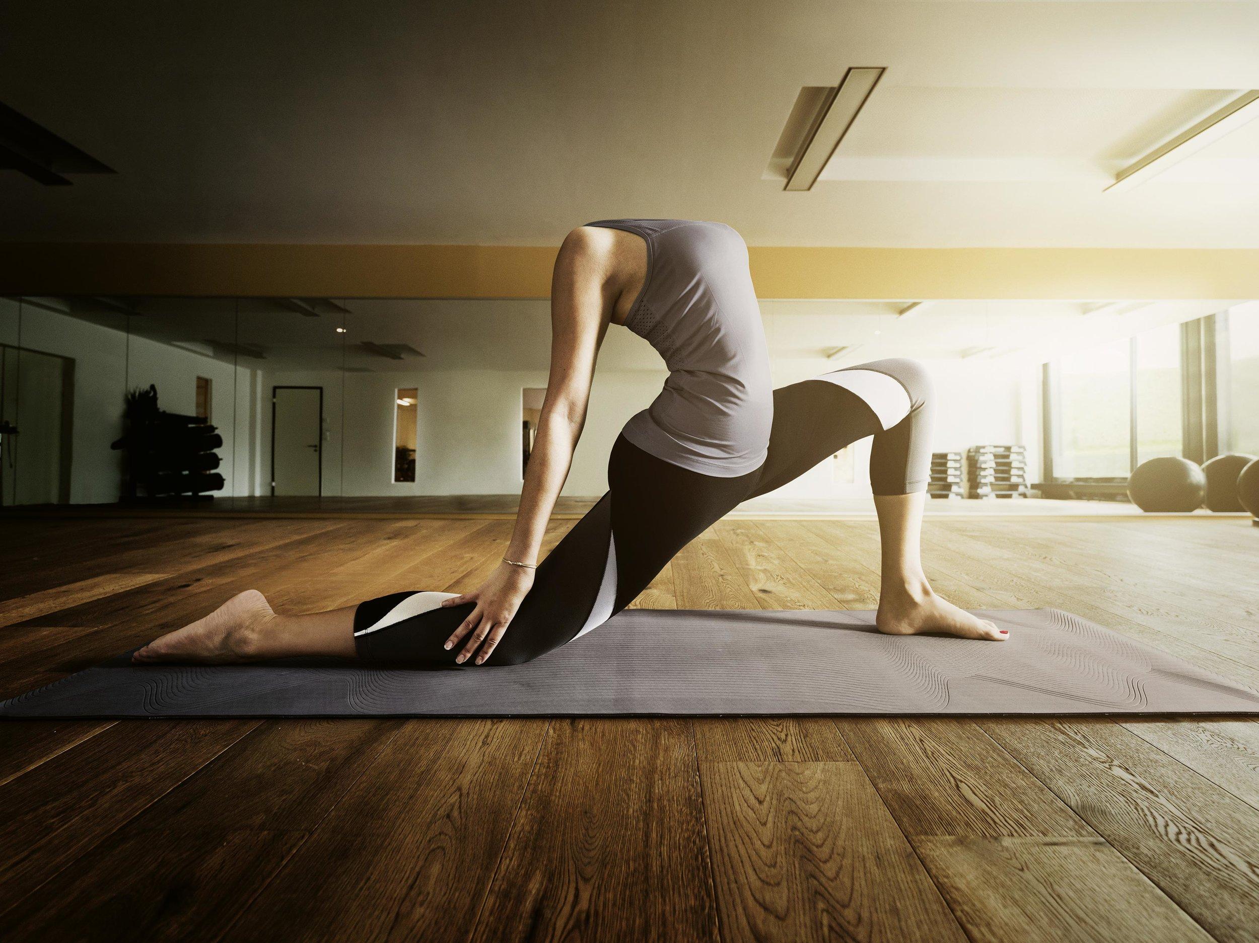 Sihlpark Fitness & Wellness Solebad