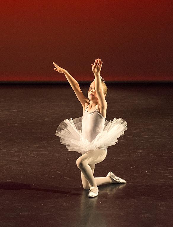 Jewels - Grade 1 Ballet