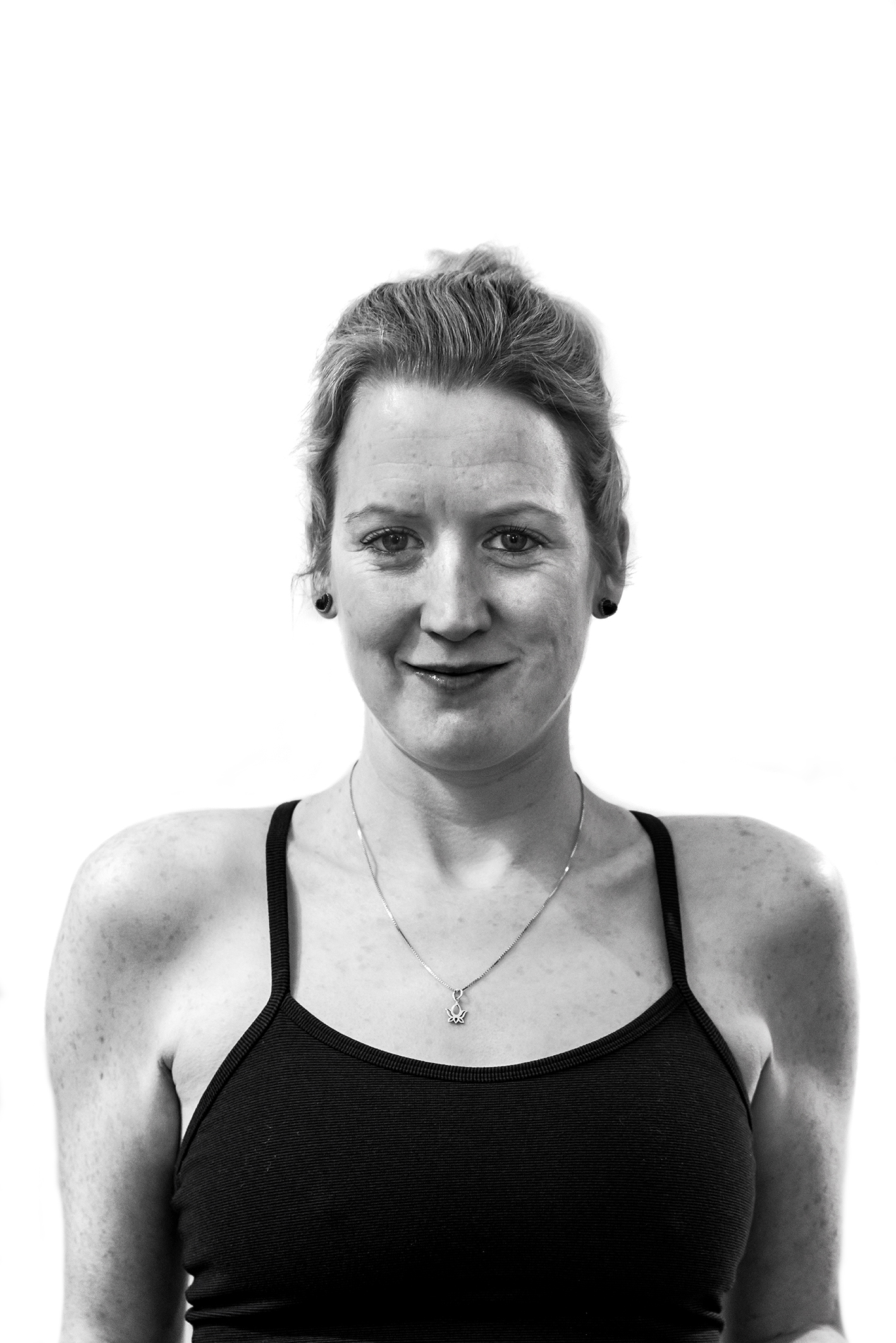 Jenni CunniffeYoga + Running - A keen marathon runner and cyclist; Jenni is passionate about using yoga to enhance sports performance - be it training for a race or getting the most out of your weekly jogs. She currently mixes teaching at traditional studios with leading groups at the local running and rowing clubs as well as primary and secondary schools.Jenni discovered yoga 5 years ago when working full time as a clothing designer and training for long distance running events in her spare time. She then completed her 200 hour Yoga Teacher Training course at The House of Yoga in 2015, fuelled by a desire to share her enthusiasm and the benefits she was feeling from her practice with others. Not only did yoga help her improve her strength and flexibility, but she loved the philosophical and spiritual approach to the asana practice. Her aim in teaching yoga is to create a safe space for all students. A place where they are encouraged to be themselves, letting go of personal judgment or comparison with others. Jenni is also proud to be an England Athletics Coach.QUALIFICATIONS: 200 hr RYT | EA Coach | PT | Enhanced DBS |