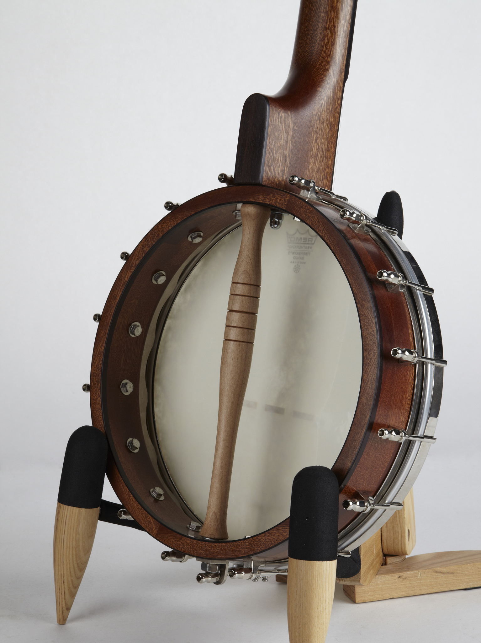 Shackleton Banjo