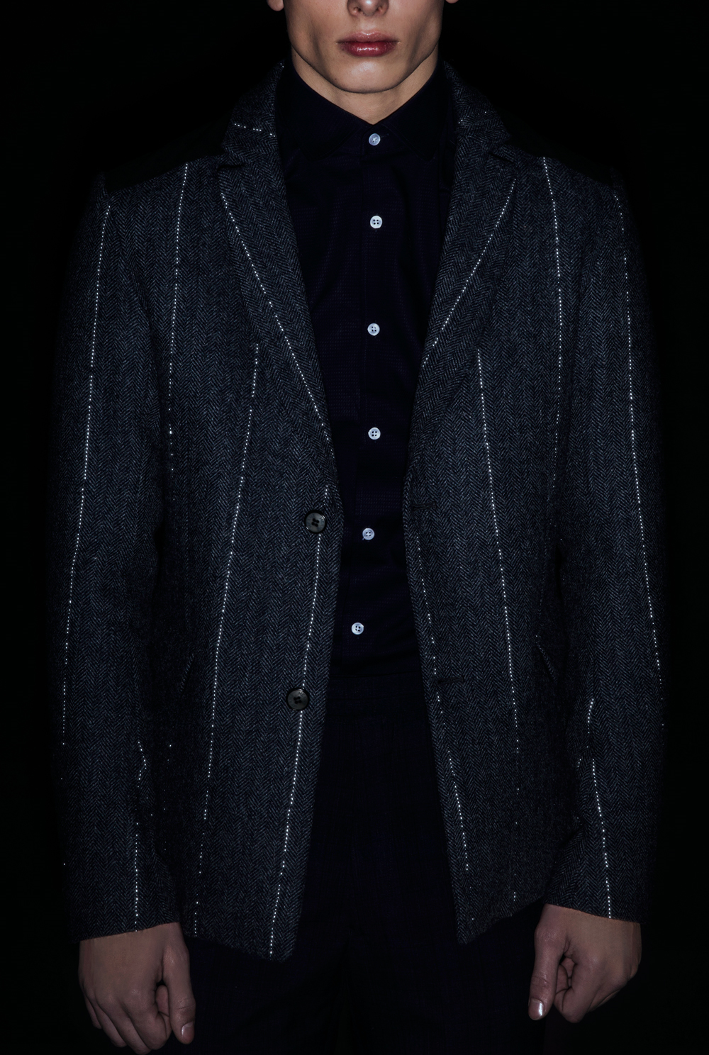 Meame Cycle Blazer