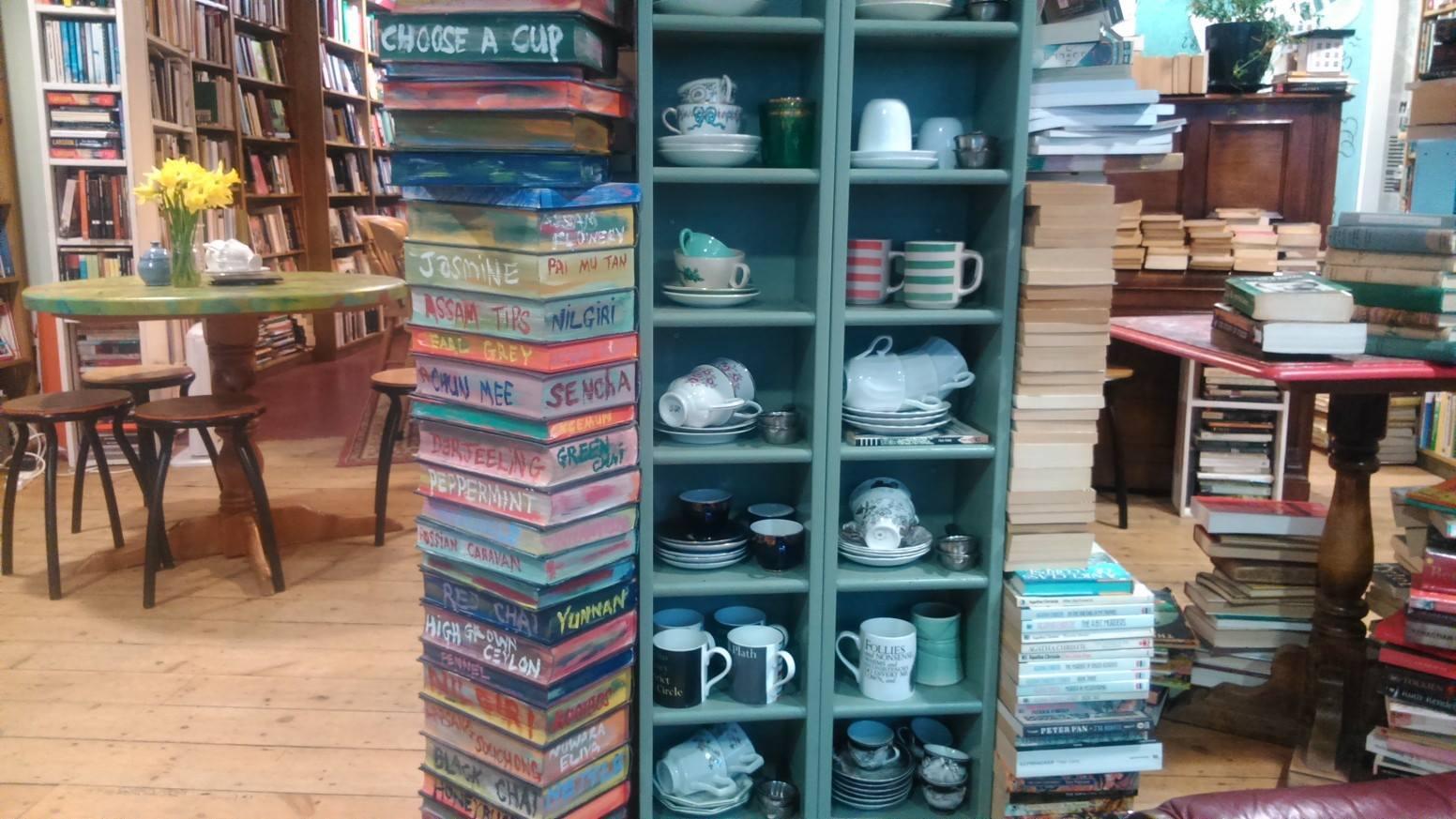 Beatnik Bookshop