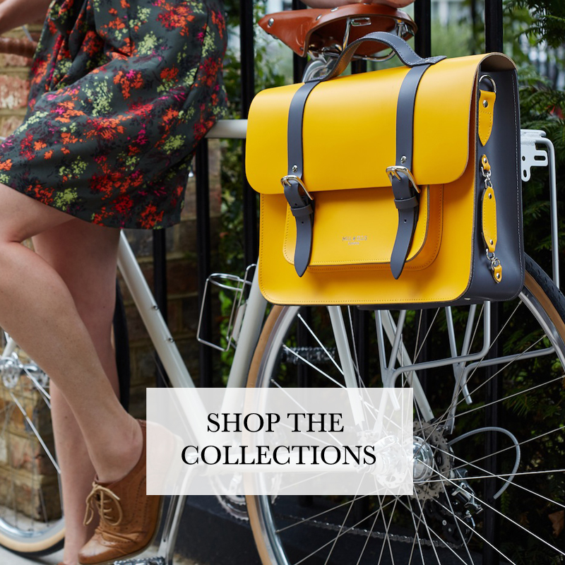 Shop all our bike bags