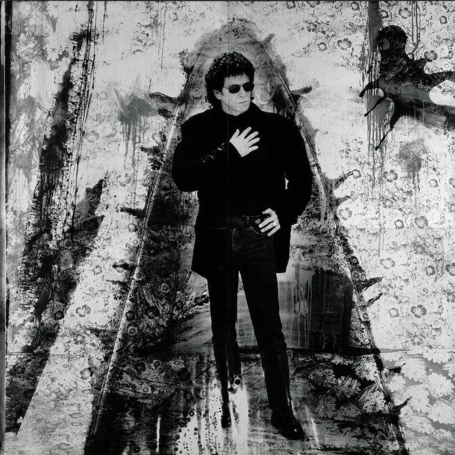 Magic and Loss, Lou Reed, Fondation Cartier, Jouy en Josas, France, 1990- Courtesy the artist and Rabouan Moussion Gallery Paris