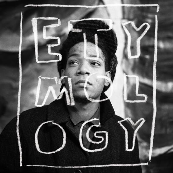 Louis Jammes, Basquiat, Etymology, 1986