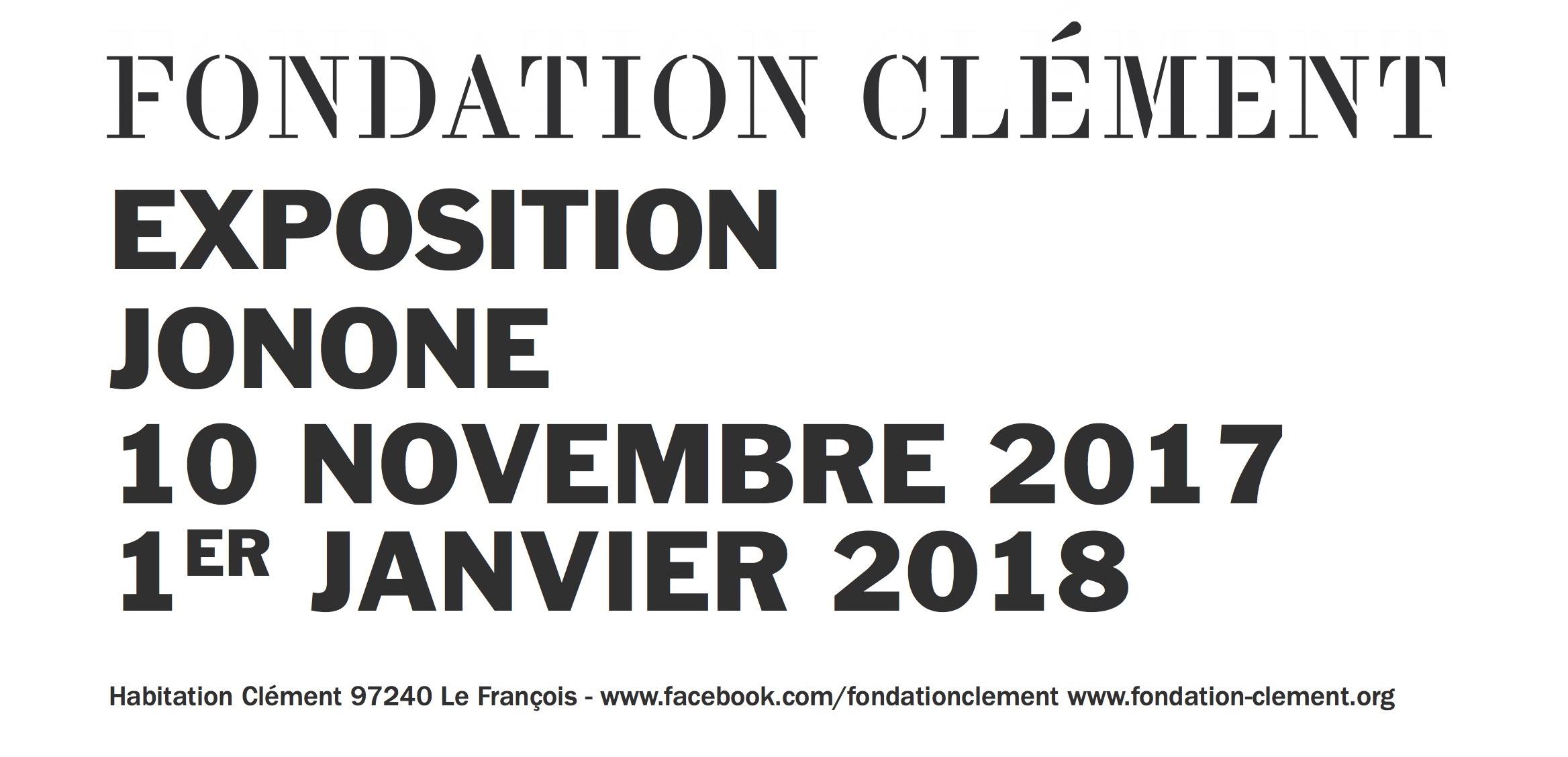 JonOne - Fondation Clement - Galerie Rabouan Moussion