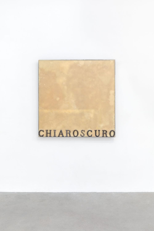 CHIAROSCURO, 2018