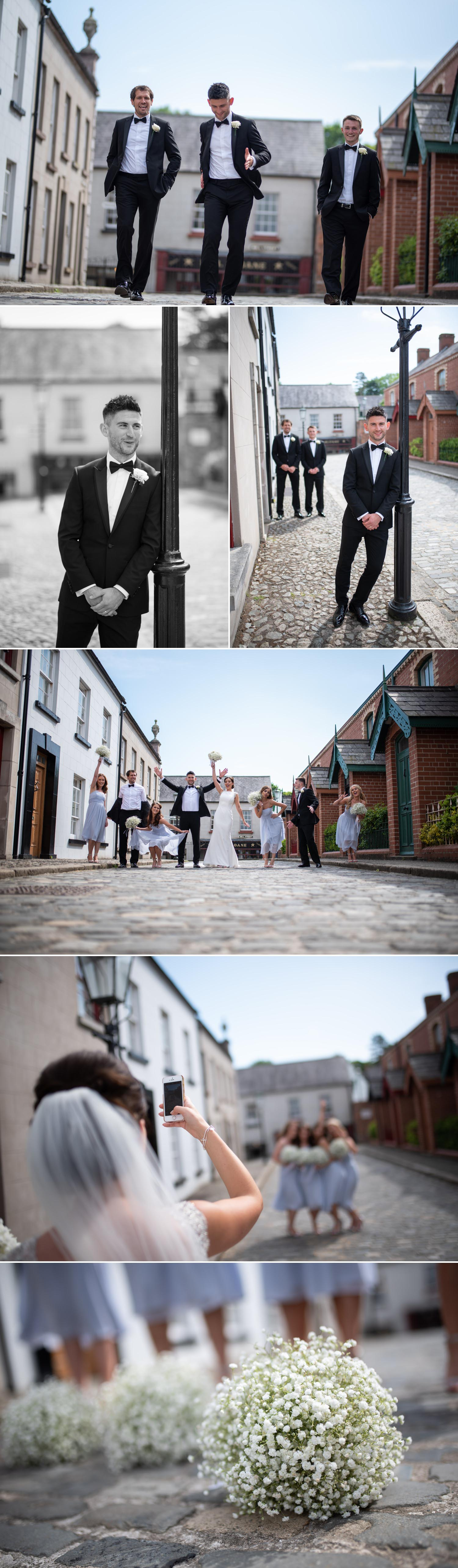 Cultra Manor Wedding Bangor 13.jpg