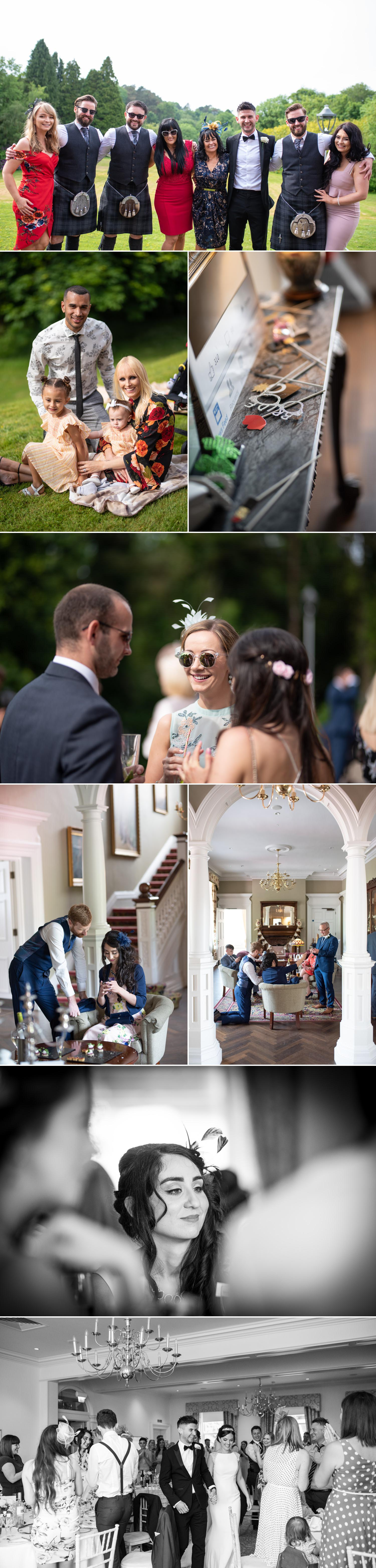 Cultra Manor Wedding Bangor 16.jpg