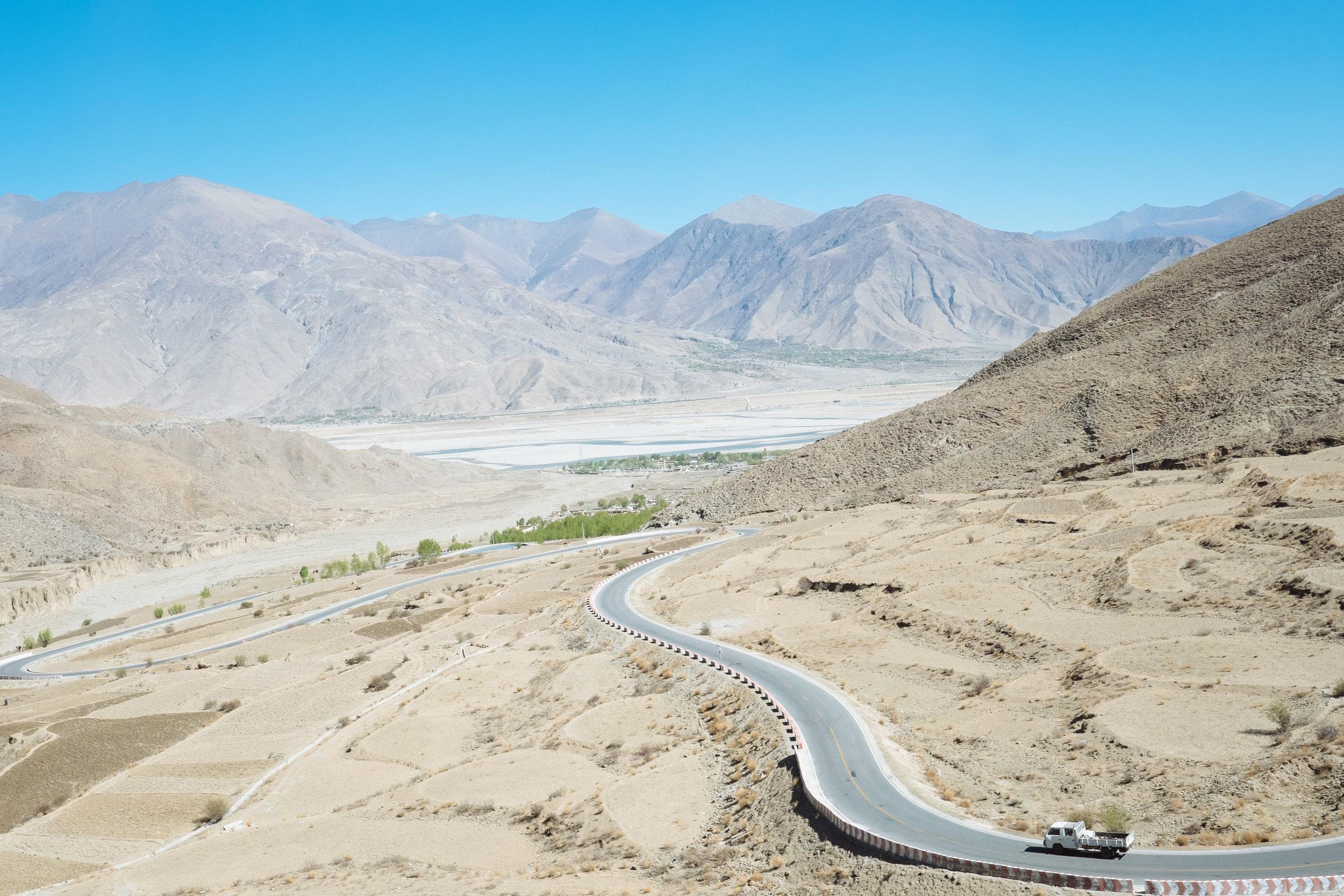 Kambala Pass