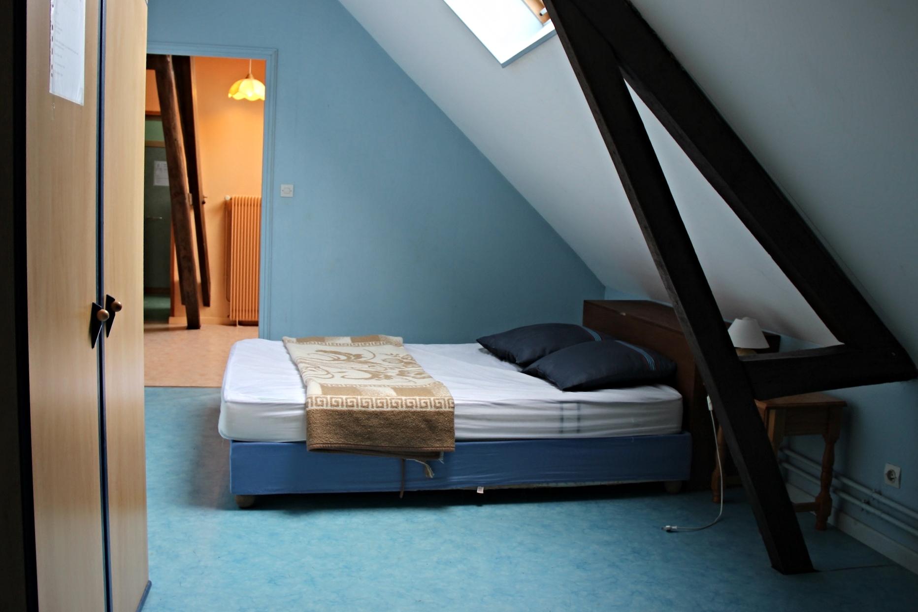 Gîte de 8 chambre