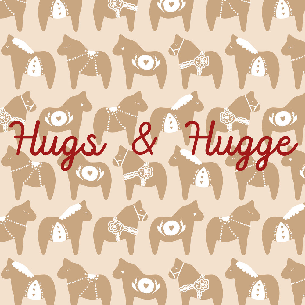 Bambi Willow Hugs and Hugge