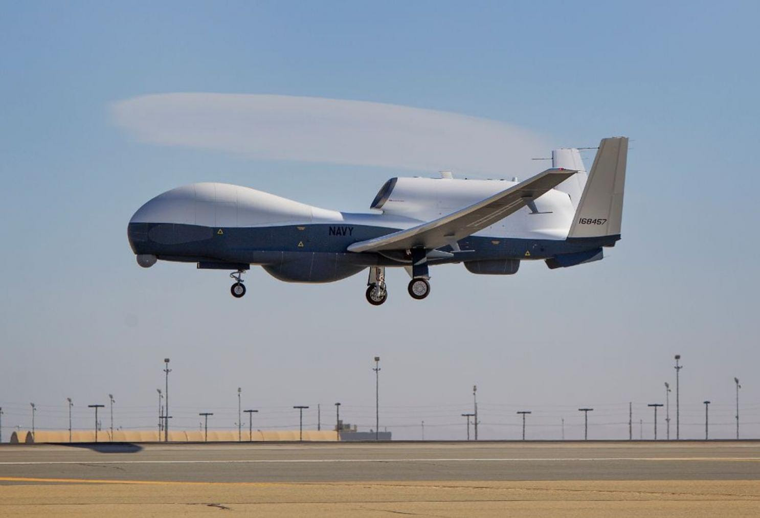 BAMS-D Drone - Wikimedia Commons