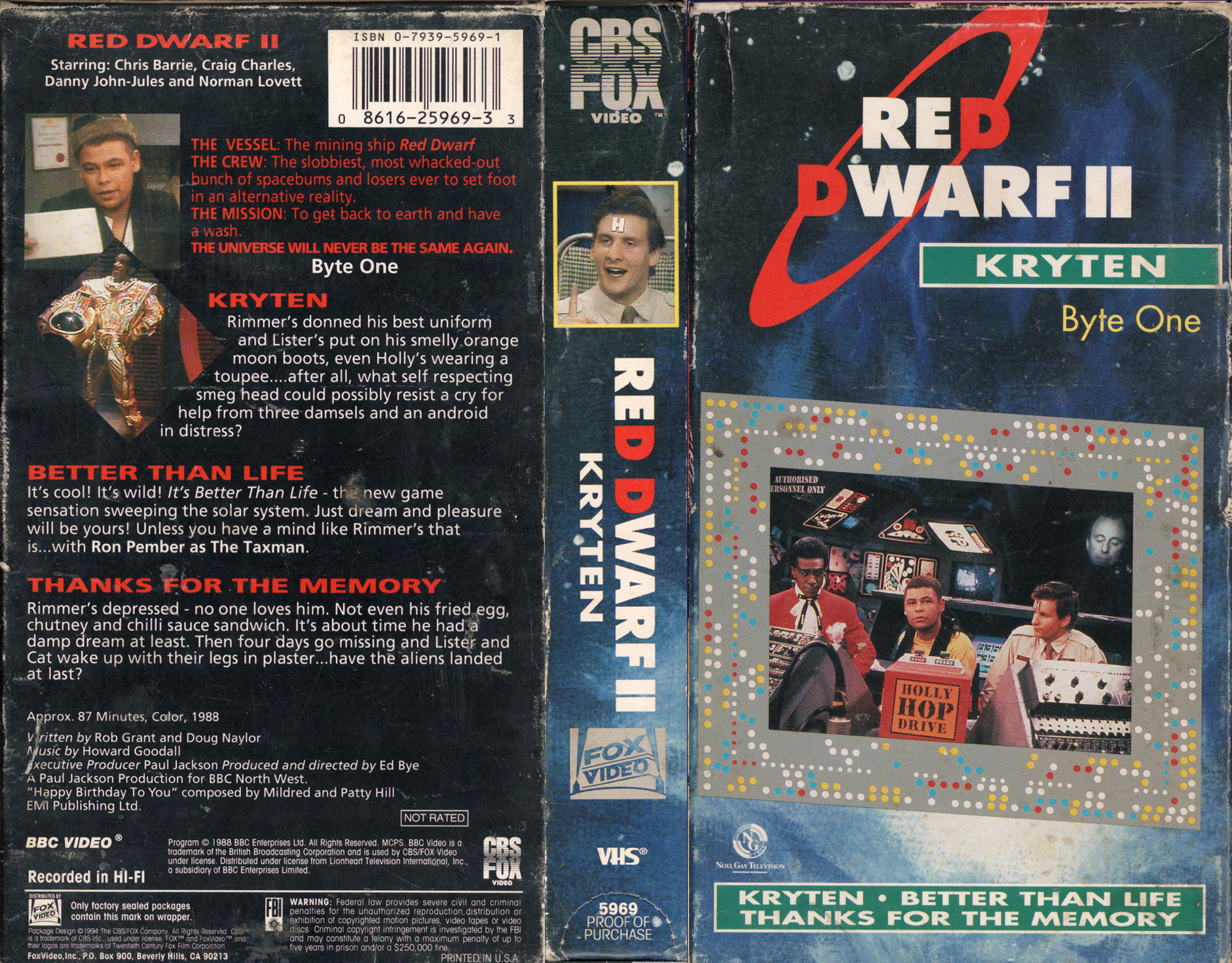 I played this VHS to Death! this looks like a slightly newer version of the one I had though which was all black.