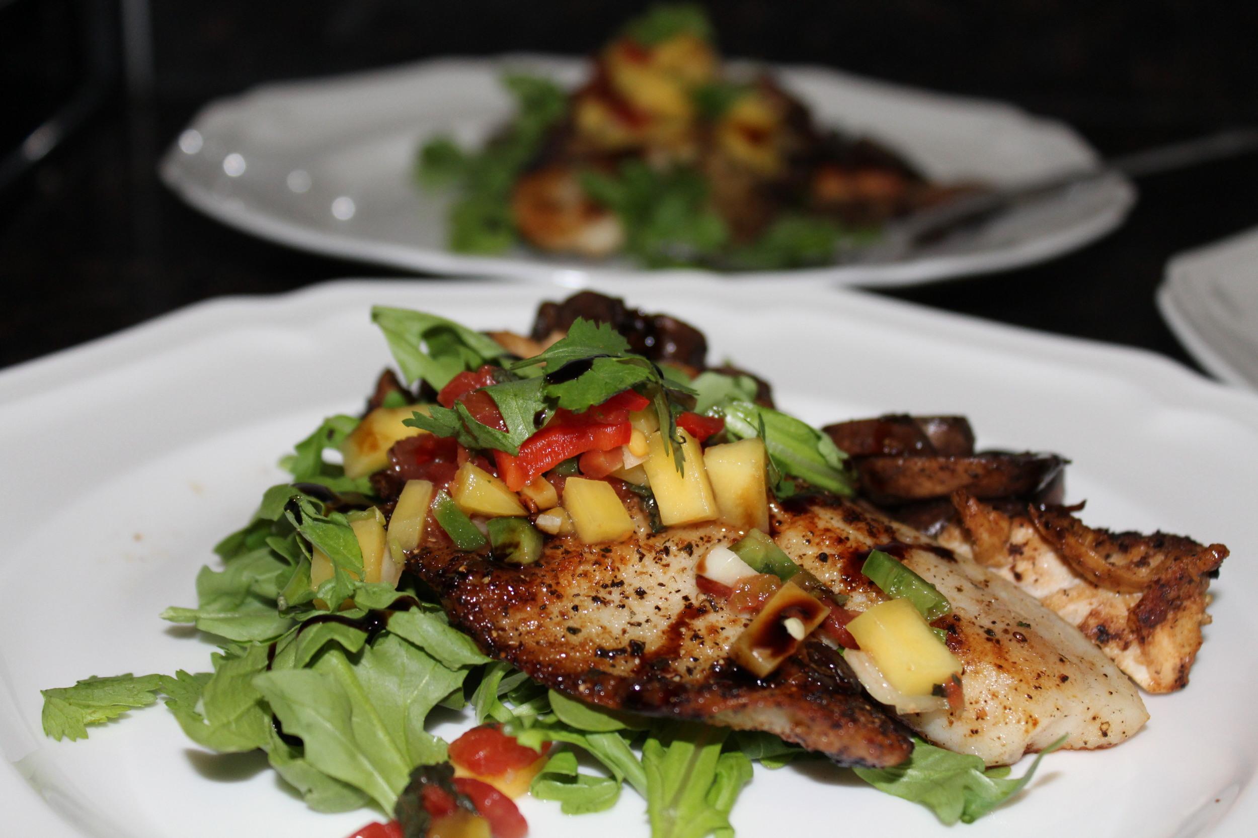 fish with mango salsa.JPG