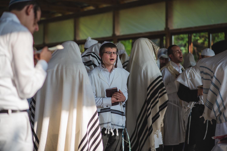 Rosh Hashana in Uman