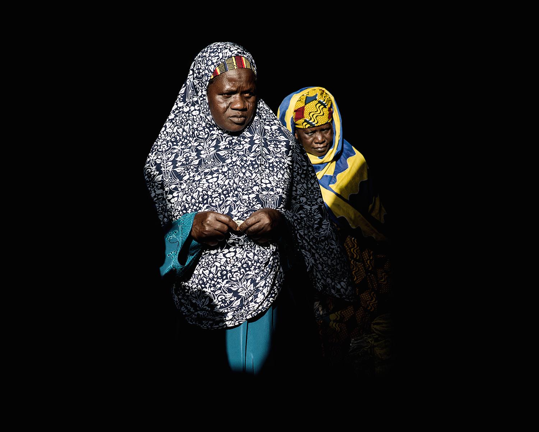 Ziguinchor, Senegal.