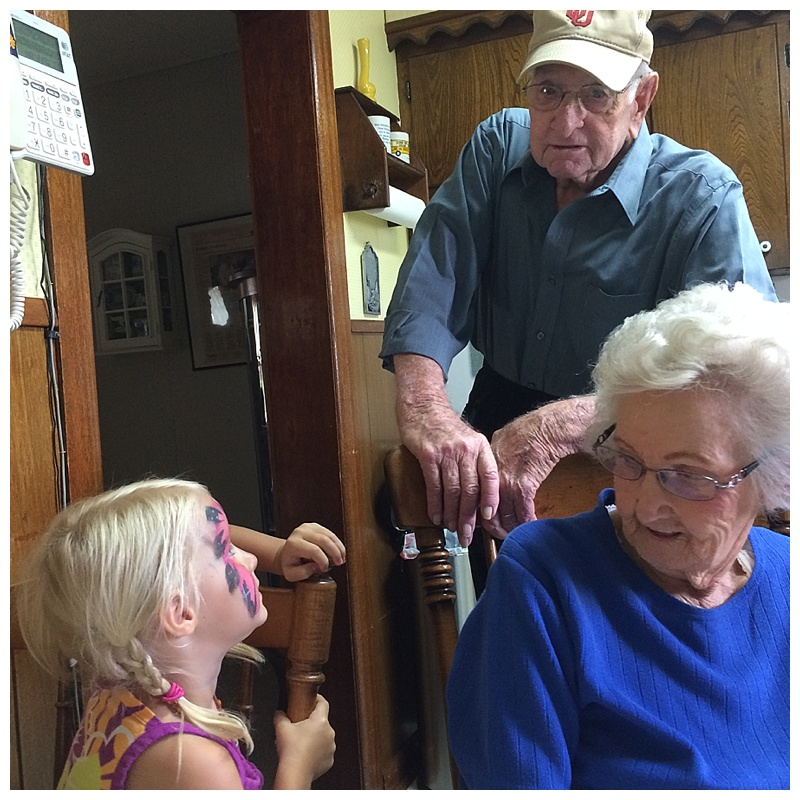 Grandparents McAlester, OK10