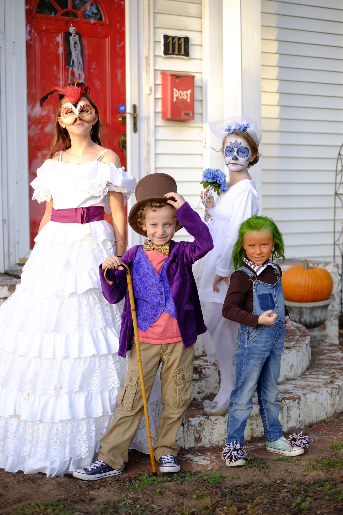 Halloween Photography How To 5
