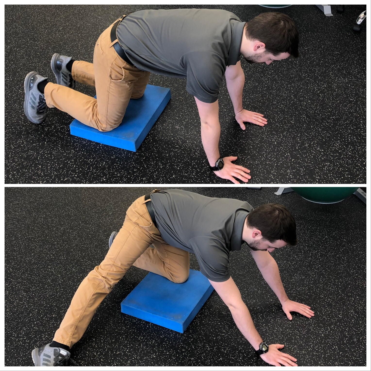 Injury prevention is a continuous process that should take place leading up to the season, throughout the season, and after the season. Each phase is unique in its focus, but all have the common goal of keeping the player on the ice and healthy.  At  Complete Game Physical Therapy , injury prevention is one of our primary goals. We provide injury prevention screens to ensure that your body is moving properly and efficiently. With the results of the screen, we are able to provide you with a set of corrective exercises to improve your mobility and keep your body moving the way it should and you or your player out on the ice.  If you are are interested in an injury prevention screen or have any questions, please contact us at 978-710-7204 or via email at  alevanti@completegamept.com . For video demonstrations of most of the above exercises please check out our Tip Tuesday YouTube Channel by typing Complete Game Physical Therapy into the YouTube Search Bar.