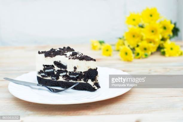 OREO CHEESE CAKE - For the lovers€ 24,50
