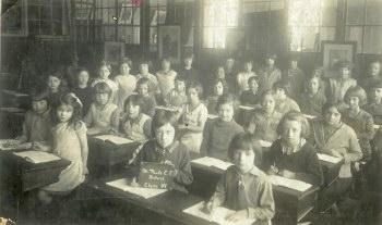 Mid 1930's Class 6,
