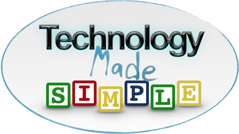 http://www.technologymadesimple.co.uk   NEED HELP WITH TECHNOLOGY ?? LET CHRIS HELP