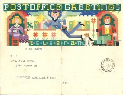 Does anyone still use telegrams?