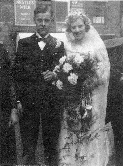 MR AND MRS FIELD 1939