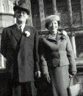 Mom and Dad      (Fred and Elsie Floyd.