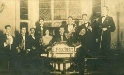 FOX TROTT BAND