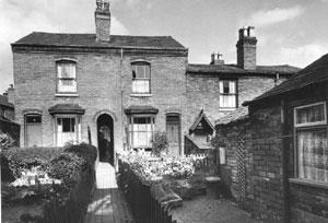 157 New Spring Street (1969)