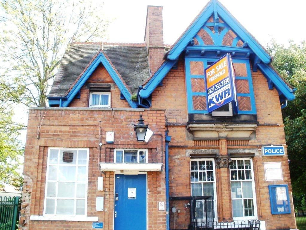Dudley Road Police station.jpg