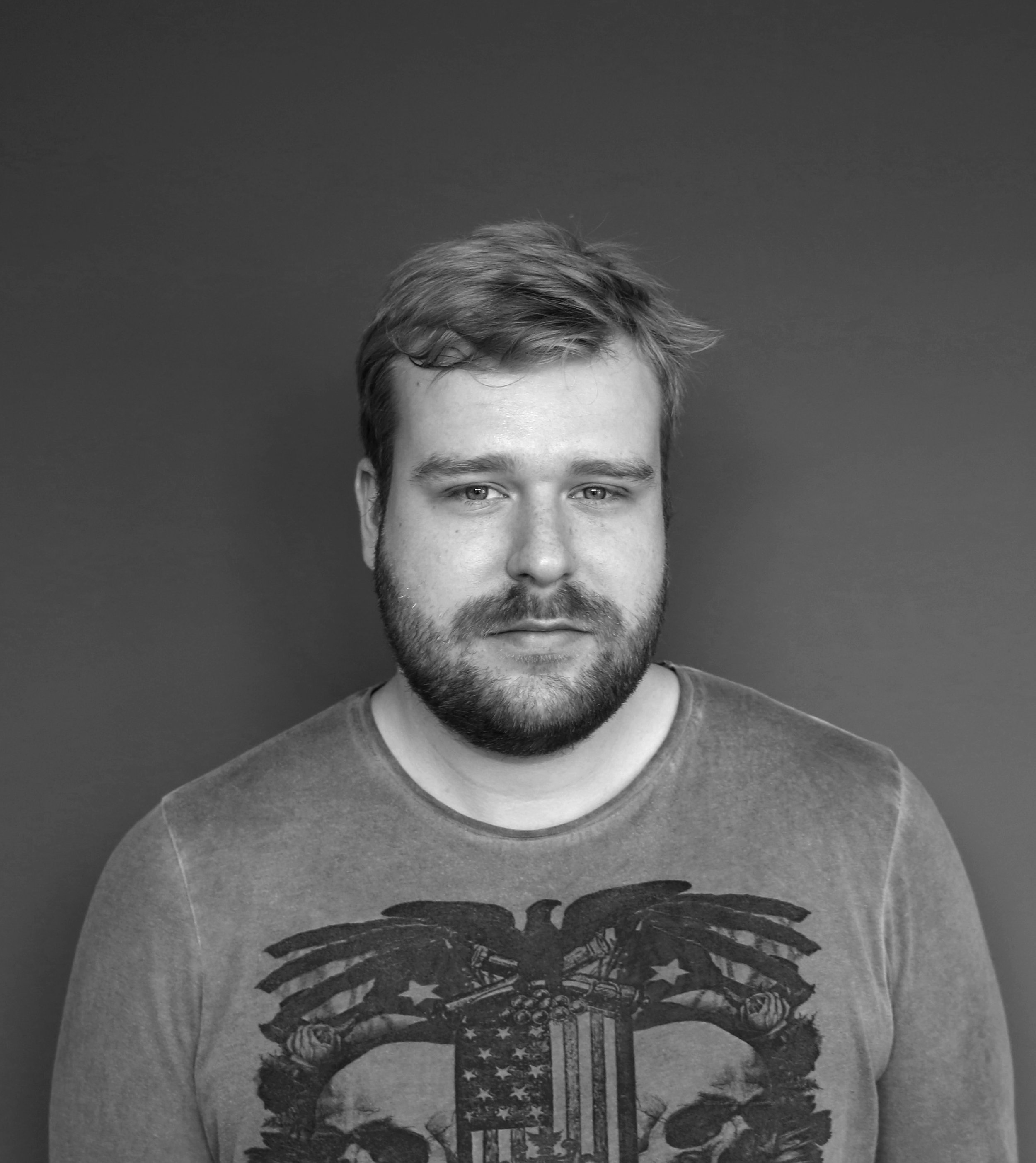 Head of Development, Tom Rowell   Tom has spearheaded Vitae's product development to date. Tom is capable of designing, building and programming high tech to high art. Highly experienced in visual effects and Unreal Game dev.