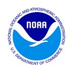 NOAA Atlas 14 project areas