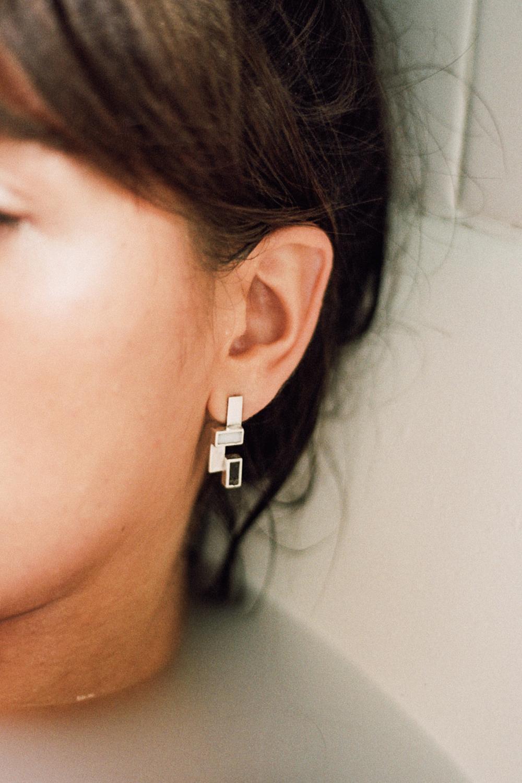 Marmo Earrings