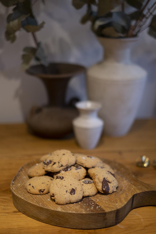 The best Cookie Recipe